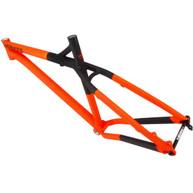NS Bikes Eccentric Alu 650B - Cuadro - naranja/negro